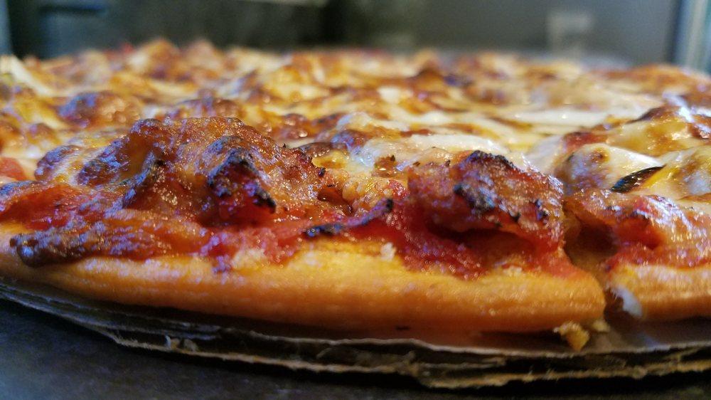Paisano's Pizza & Grill: 98 S Main St, Sugar Grove, IL