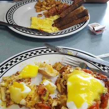 Photo Of Grumps Cafe Annapolis Md United States Breakfast At Grumpy