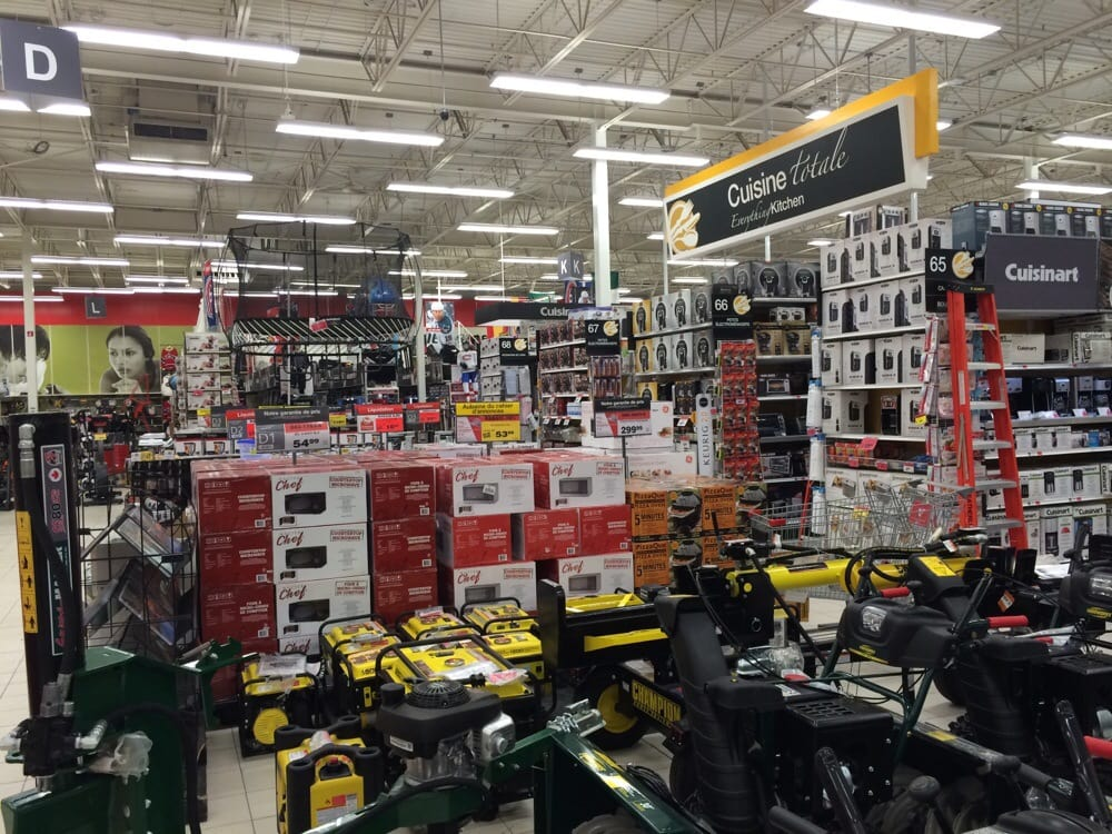 Housewares and small kitchen appliances - Yelp