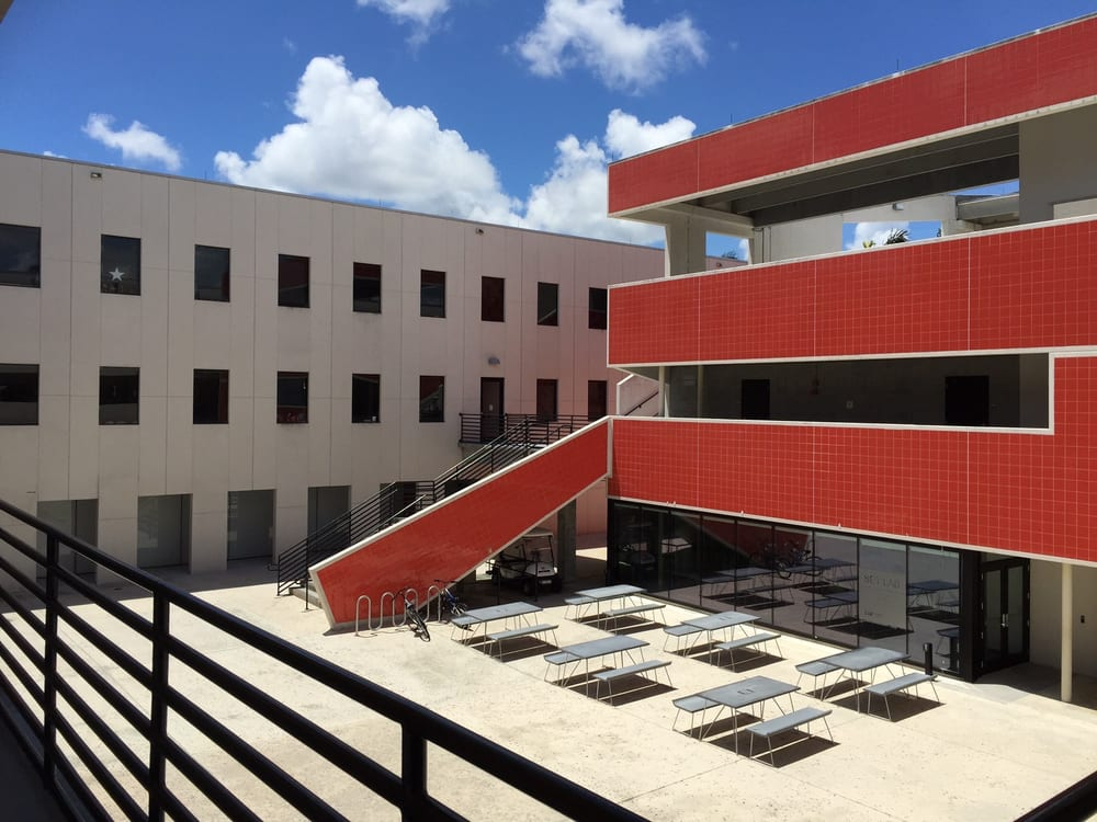 Fiu College Of Architecture The Arts 11 Photos Colleges Universities 11200 Sw 8th St Miami Fl Yelp
