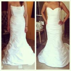 Cheap Wedding Dress Alterations