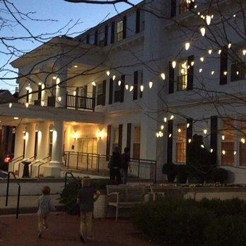 Photo Of Boone Tavern Hotel Berea Ky United States