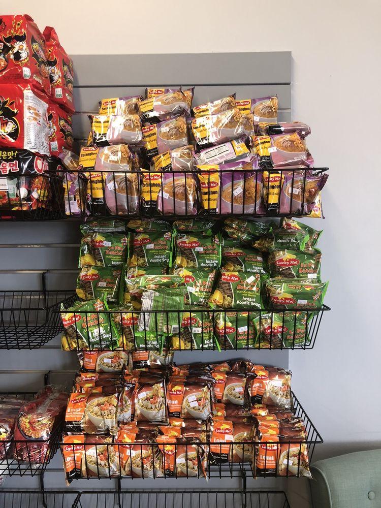Sari-Sari Store: 11910 Meridian E, Puyallup, WA