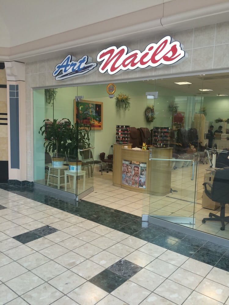 Art Nails: 2300 N Salisbury Blvd, Salisbury, MD
