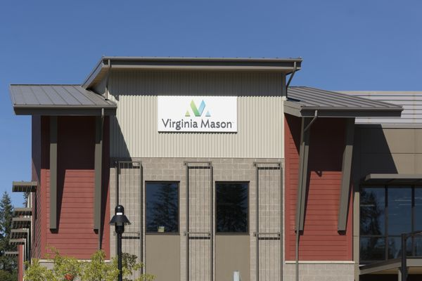 Virginia Mason Seattle Map.Virginia Mason Bainbridge Island Medical Center 1344 Wintergreen Ln