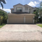 After Photo Of 954 Pressure Cleaning Pembroke Pines Fl United States