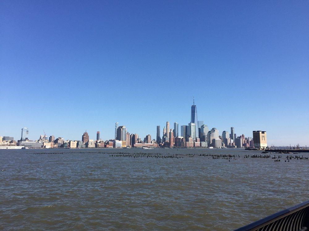 Sights by Sam: New York, NY
