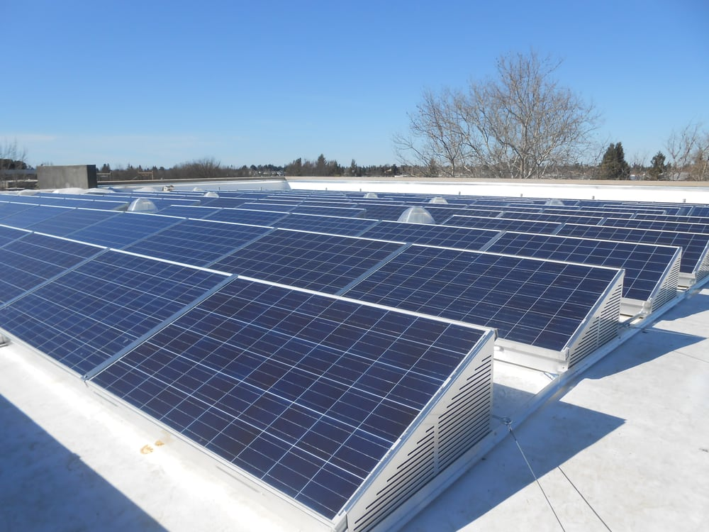 Del Sol Energy 26 Photos Solar Installation 160