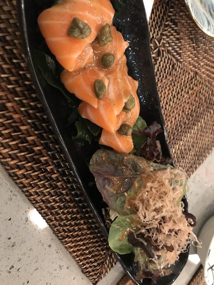 Akira Japanese Restaurant: 1150 S King St, Honolulu, HI