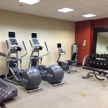 Photo Of Hilton Garden Inn Dallas Lewisville   Lewisville, TX, United  States. Gym