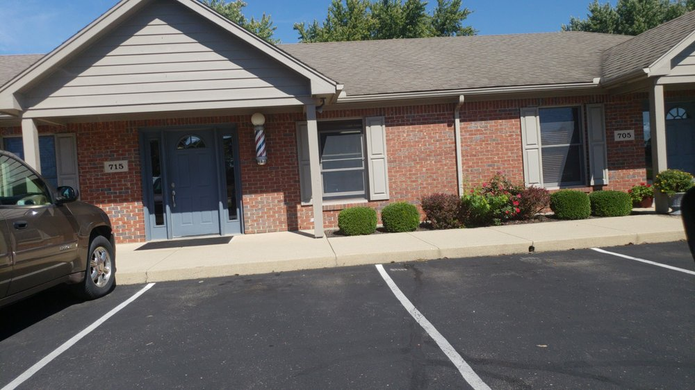Englewood Barbers: 715 W National Rd, Englewood, OH