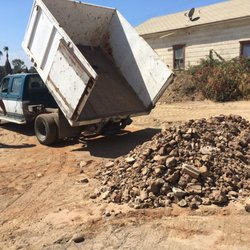 Haul Loads Services - 21 Photos - Landscaping - Spring Valley, CA