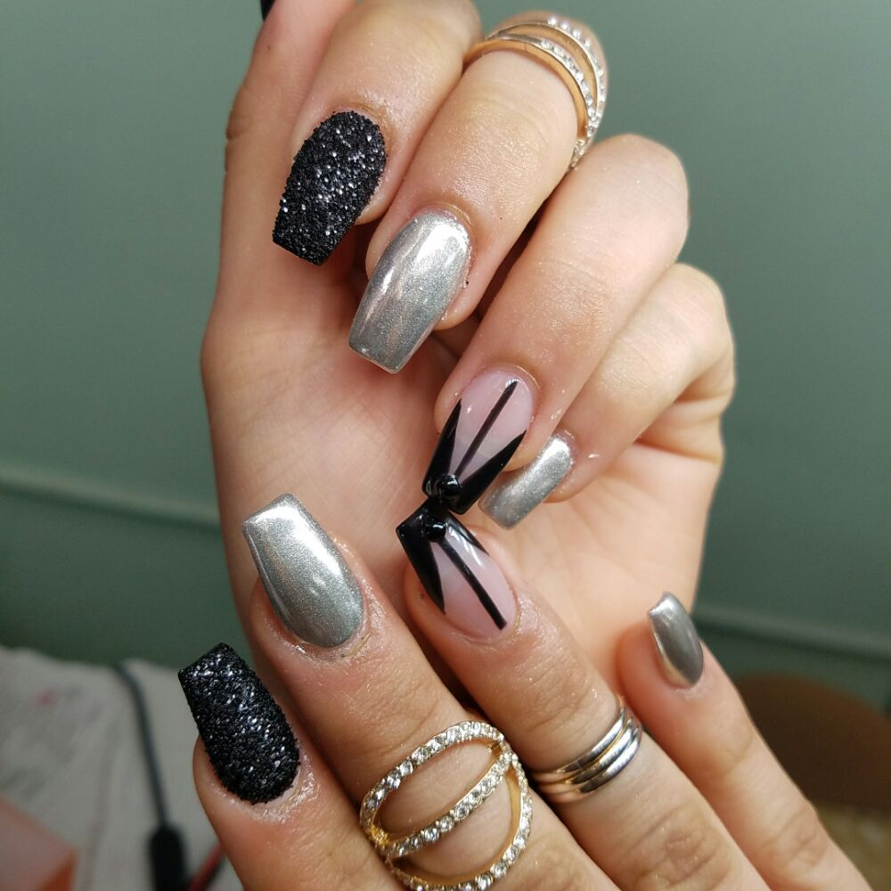 Nails on Fleek - 741 Photos & 171 Reviews - Nail Salons - 1301 E ...