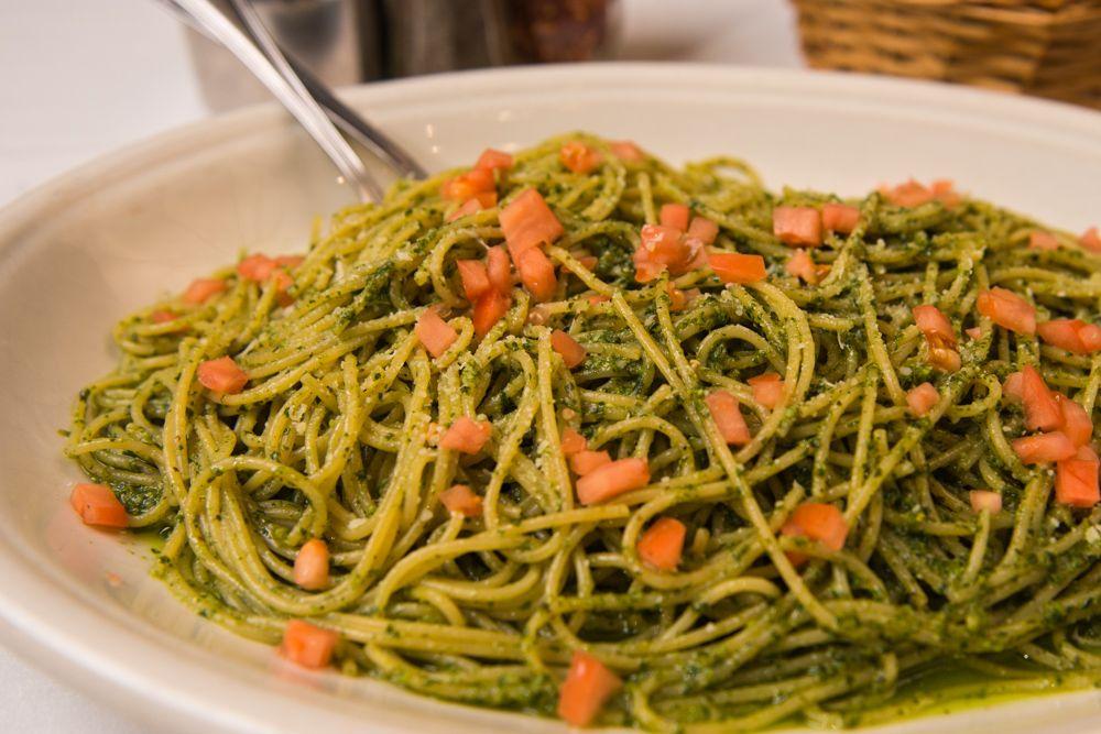 Carmine's Italian Restaurant - Washington
