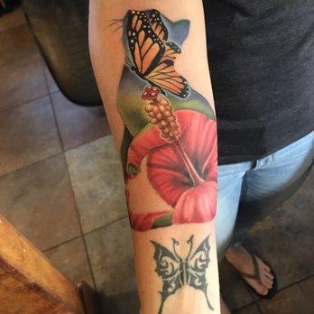 Endless summer tattoo 75 photos 34 reviews tattoo for Endless summer tattoo