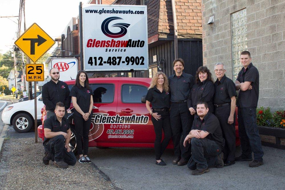 Glenshaw Auto Service: 1400 Mount Royal Blvd, Glenshaw, PA