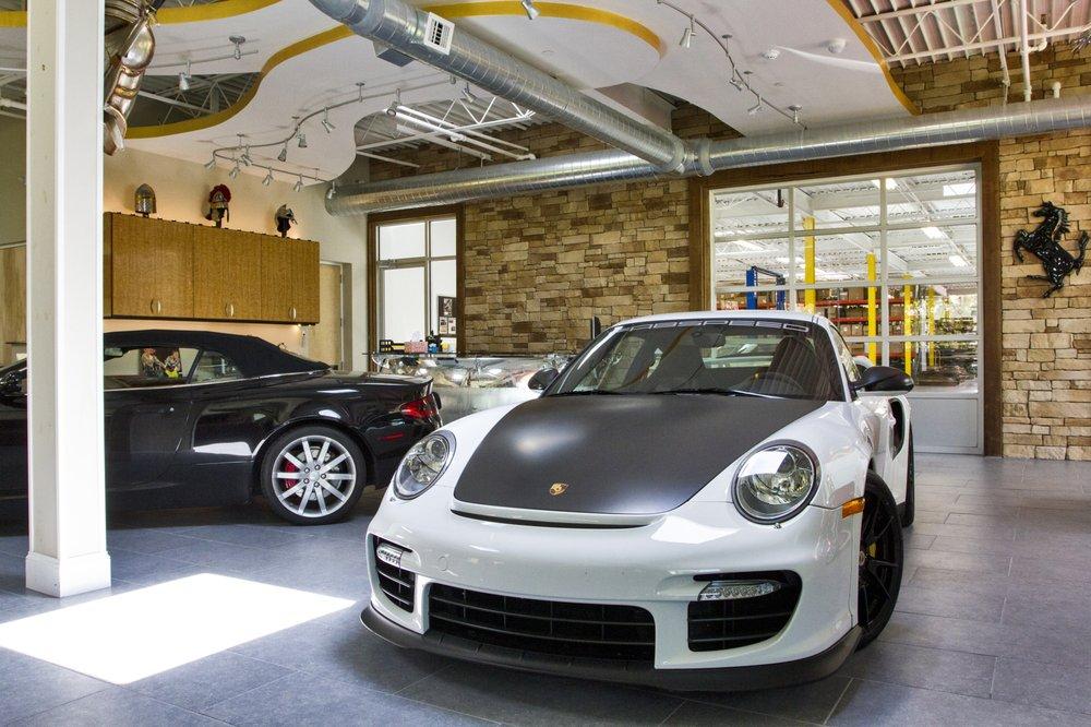 Fabspeed Motorsport: 155 Commerce Dr, Fort Washington, PA