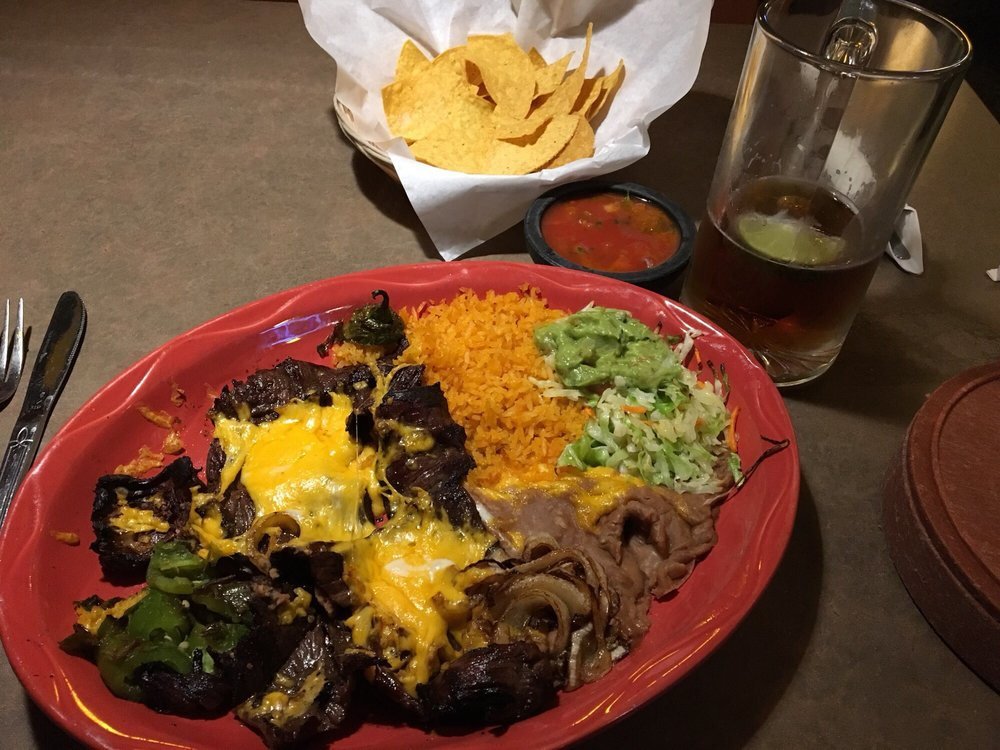 El Caporal: 610 N Overland Ave, Burley, ID