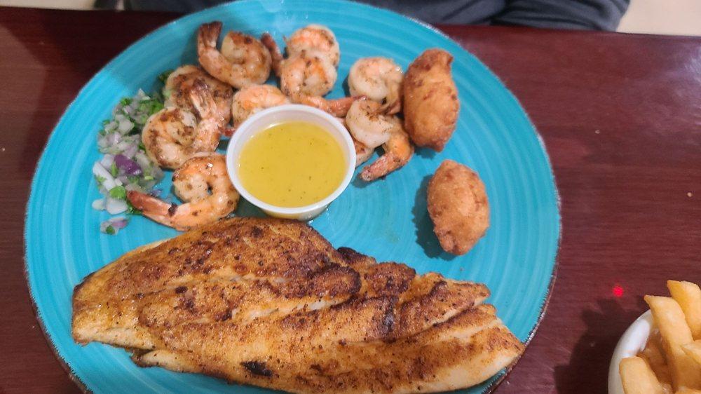 Porter Island Seafood Restaurant