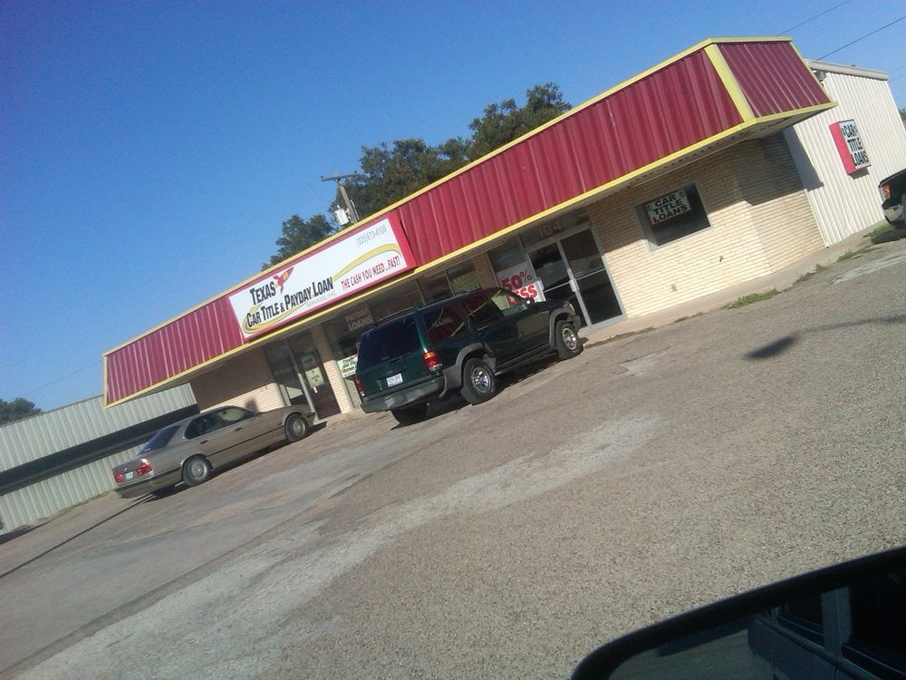 Why Choose a Waco Car Title Loan?