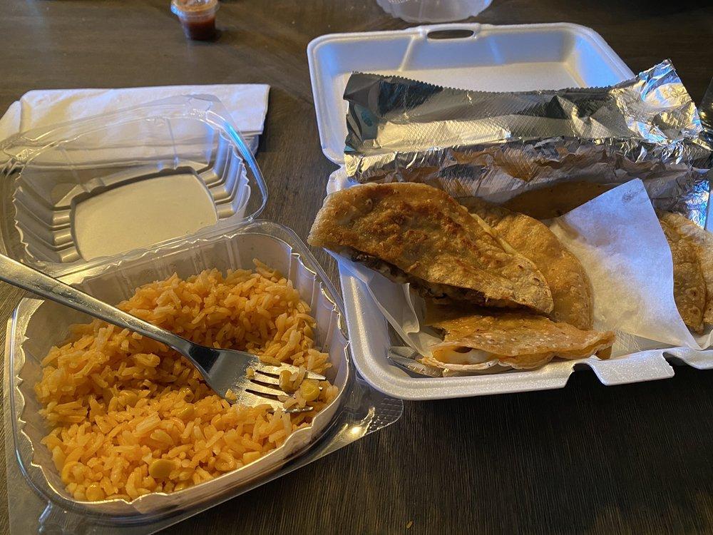 Mor-Tacos: 2442 Franklin Rd, Bloomfield Township, MI