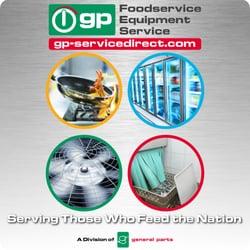 General Parts Group Appliances Amp Repair 1101 E 13th St