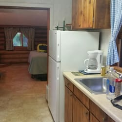 Photo Of Edgewater Resort Country Log Cabins   Iron Mountain, MI, United  States.