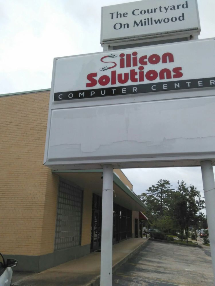 Silicon Solutions: 3121 Millwood Ave, Columbia, SC