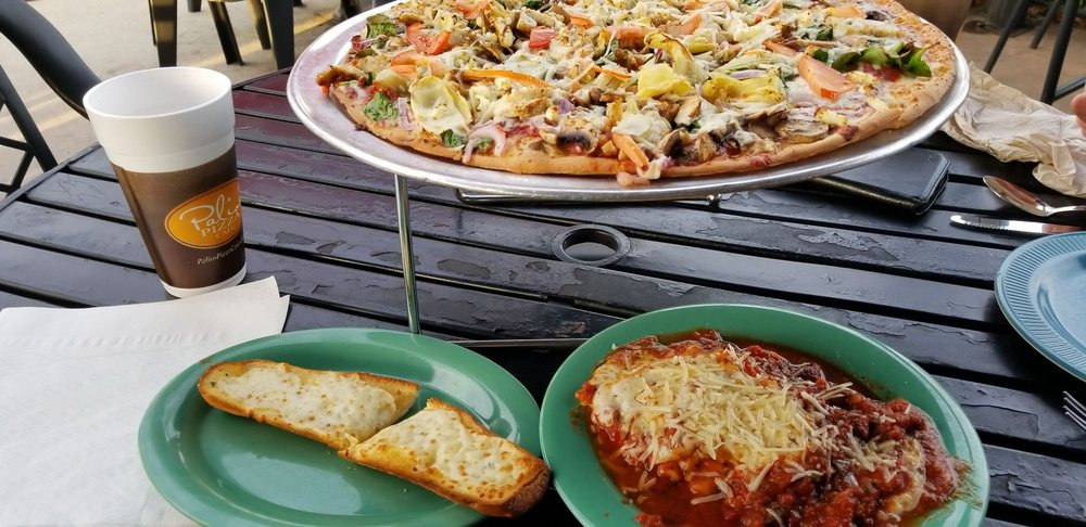 Palio S Pizza Cafe Colleyville Tx
