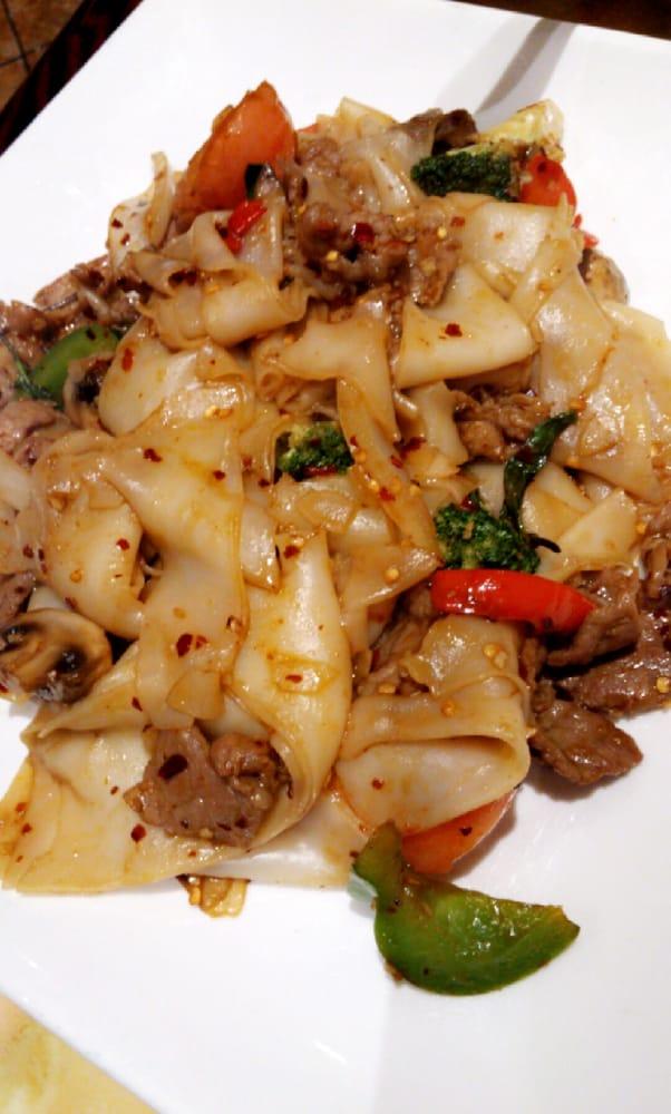 Thai Food Milpitas Yelp