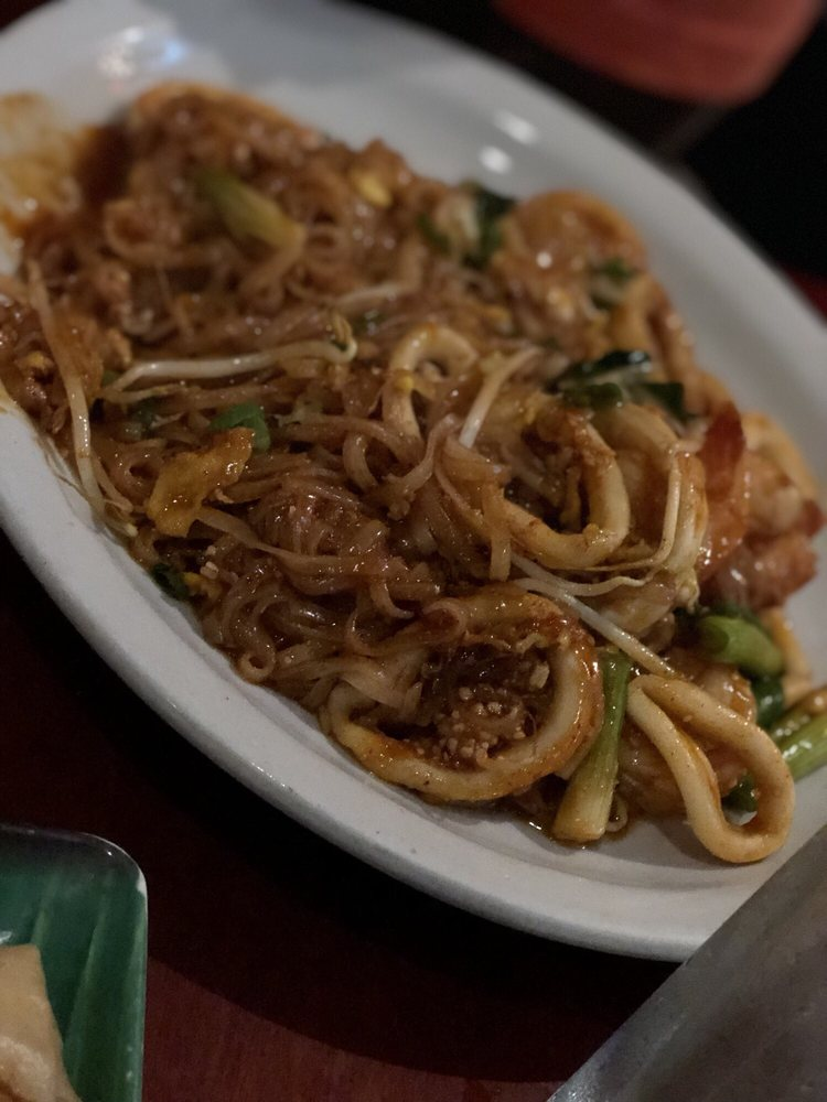 Eddie's Thai