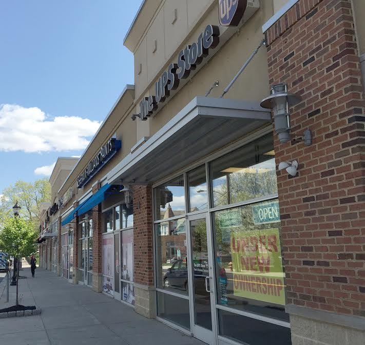 Avenue Near Me >> Located On Ridge Avenue Near Zesto S Pizza Yelp