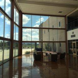 Photo of Trico Electric Cooperative - Marana, AZ, United States. Awesome lobby!