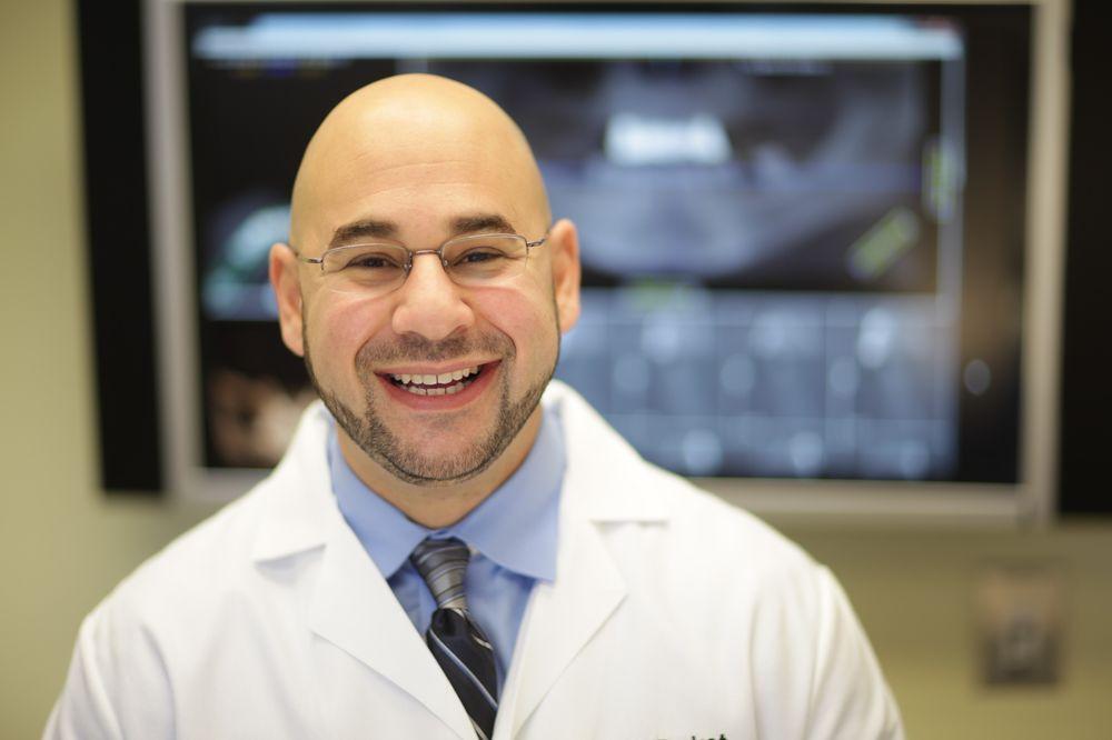 Prestige Oral Surgery: 3700 Route 27, Princeton, NJ
