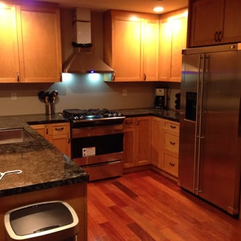 Photo Of Kenwood Cabinetry   San Francisco, CA, United States. Kenwood  Custom Cabinets Amazing Pictures