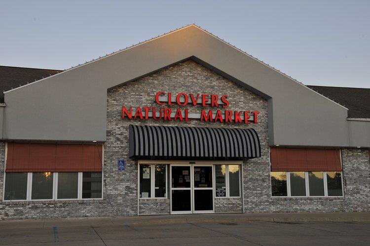 Clovers Natural Market: 2100 Chapel Plaza Ct, Columbia, MO