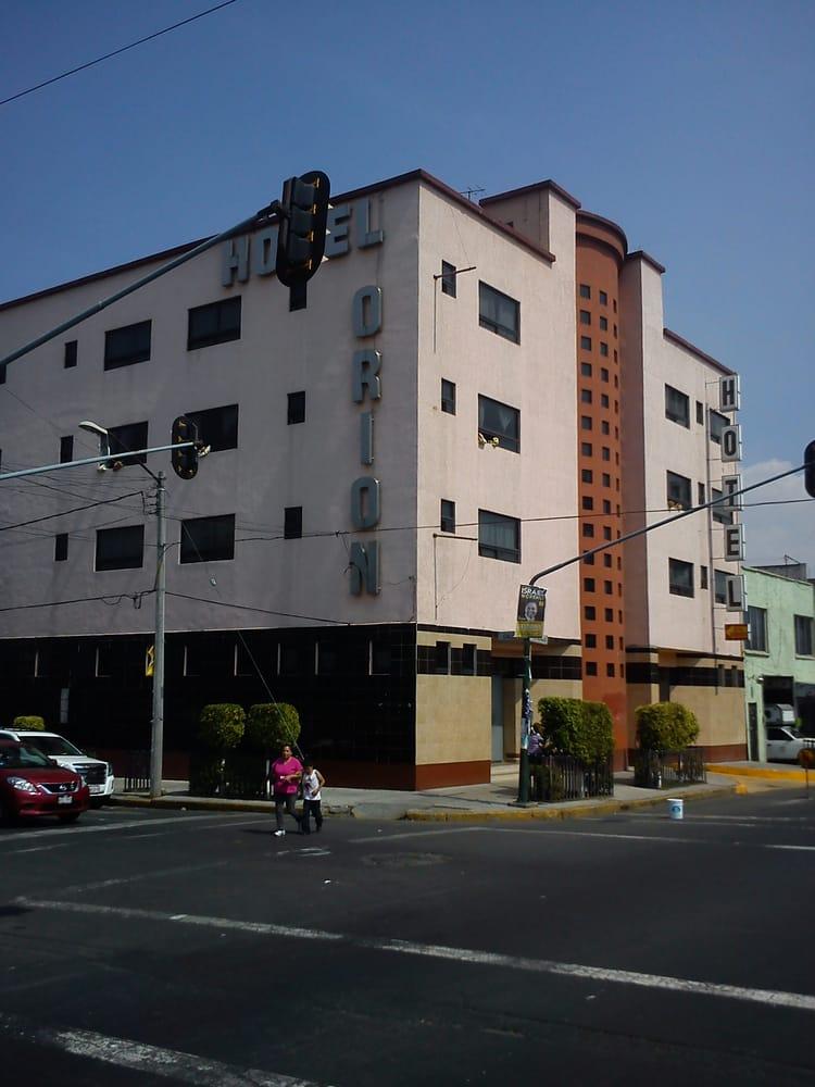 Hotel Orión