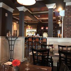 Photo Of Crave Restaurant Lounge Poughkeepsie Ny United States Interior