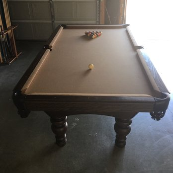 Expert Pool Table Moving Recovering Photos Reviews - Pool table movers corona ca