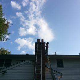 Photo Of Expert Roofing Of Westchester   Valhalla, NY, United States.  Chimney Masonry