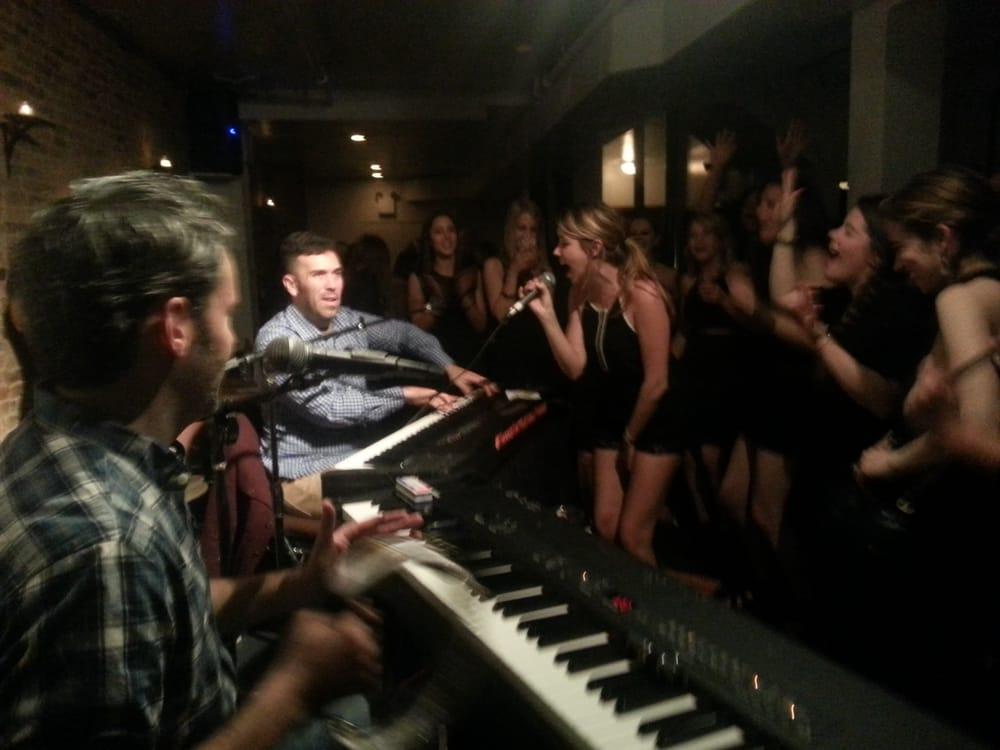 Pianos New York City Address