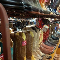 Boots   Hats Outlet - Shoe Stores - 1922 SW Military Dr 4ee42e33679