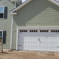 Awesome Photo Of Au0026A Garage Door Solutions   Garden City, SC, United States. Amarr