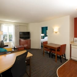 Photo Of Residence Inn Newark Silicon Valley Ca United States