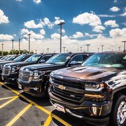Gandrud Chevrolet 20 Photos 11 Reviews Auto Repair