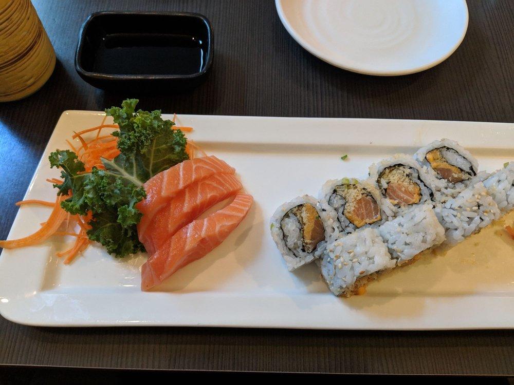 Katsu Japanese Restaurant