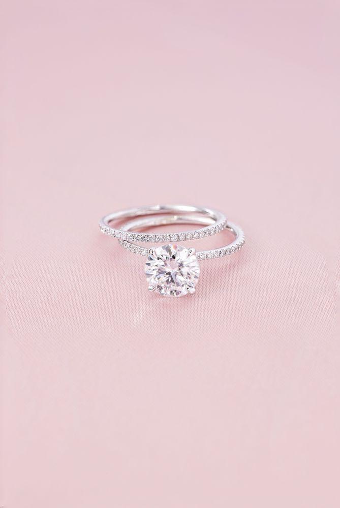 Prinzessin Braut Diamanten