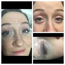 Photos for salon 360 day spa yelp for 360 salon dearborn