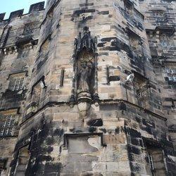 Lancaster Castle - 18 Photos - Landmarks & Historic