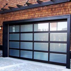 Photo Of Mister Garage Door Repair Service   Houston, TX, United States